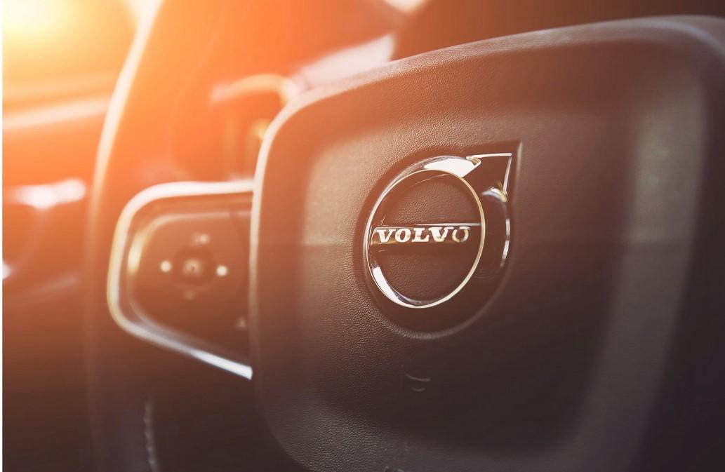 沃尔沃首款全电动汽车——XC40全电动SUV开始生产