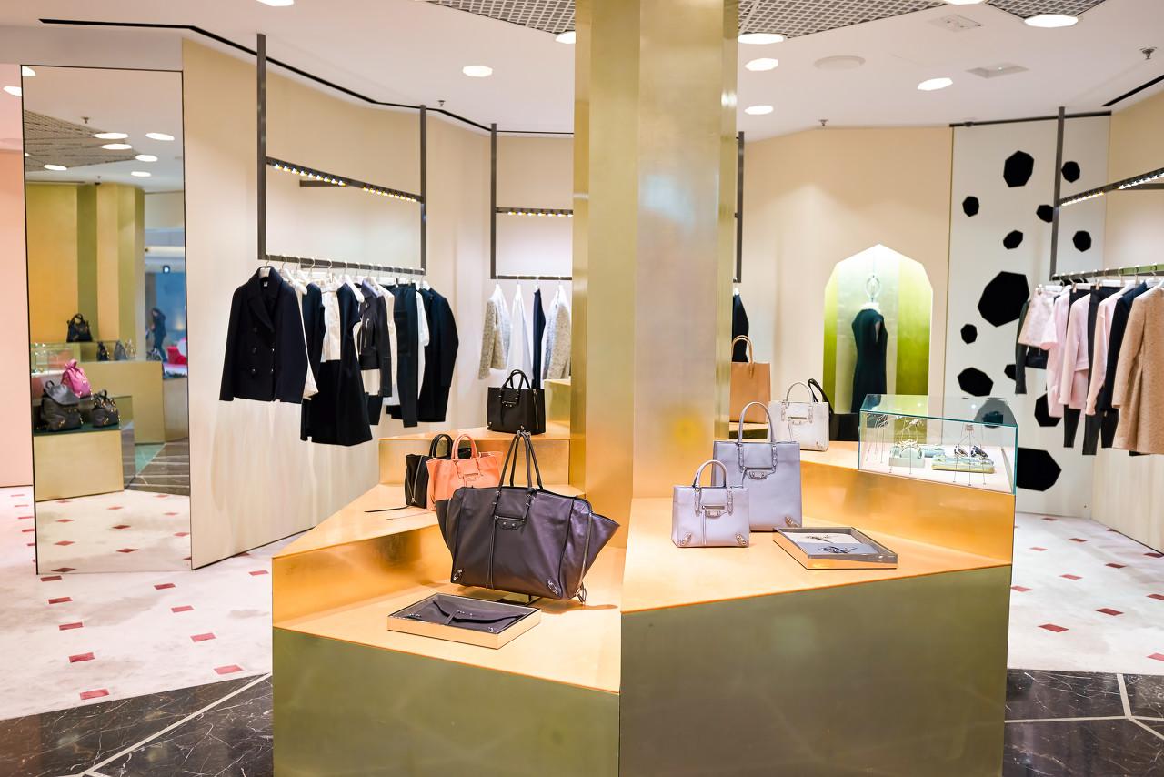 Dior(迪奥)的男装艺术总监Kim Jones获年度国际男装设计师奖