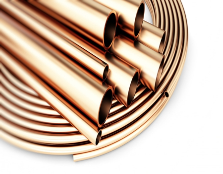 基本面支撑有限 铜价高位双向波动加大