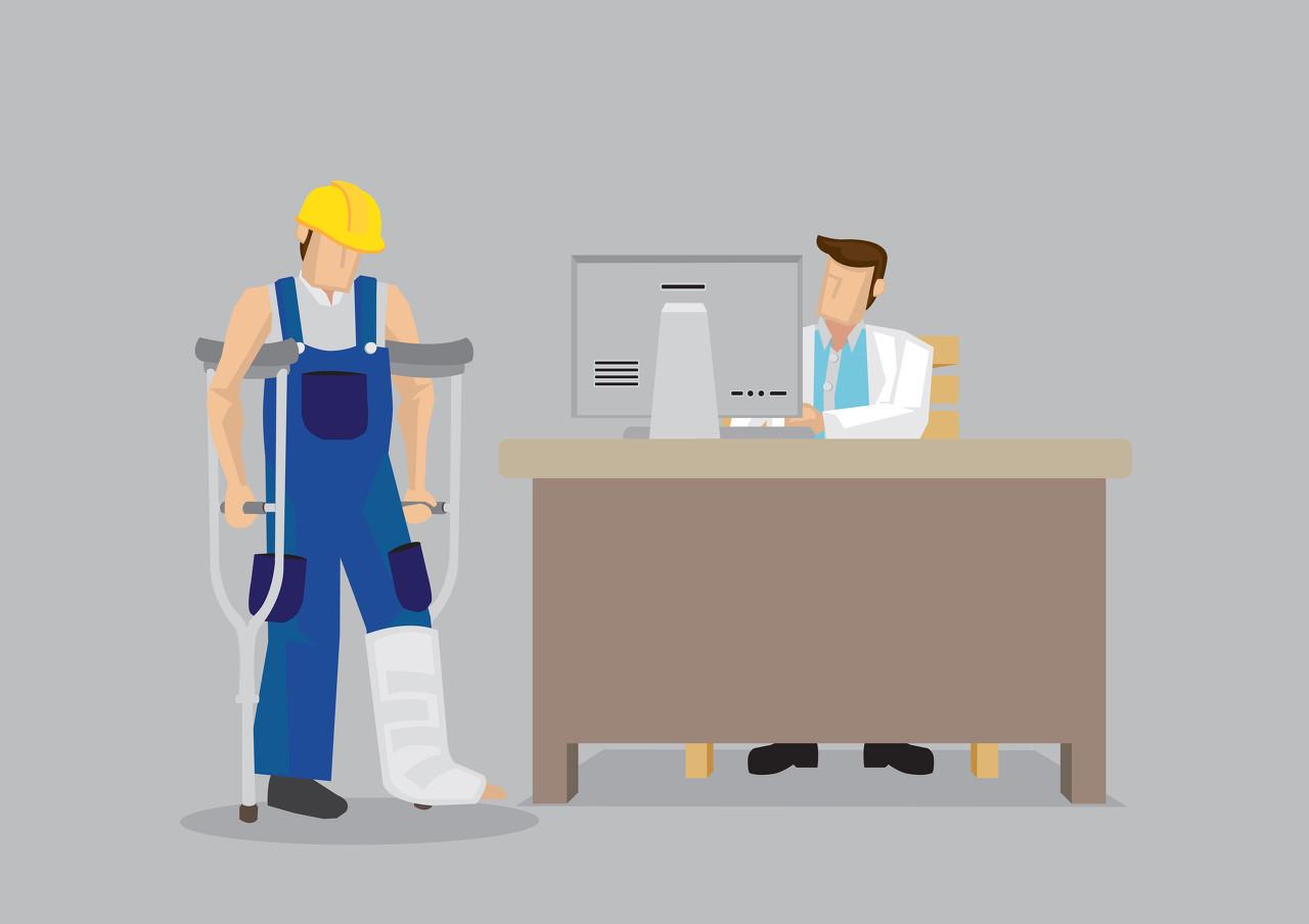 常德市鼎城区建筑施工企业开展工伤保险业务培训会