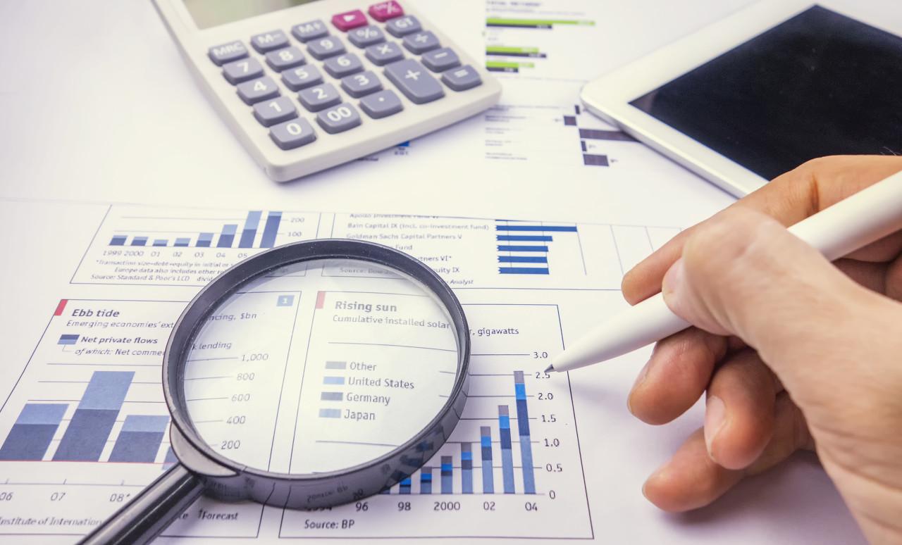 企业中长期官方增加 信贷结构持续优化