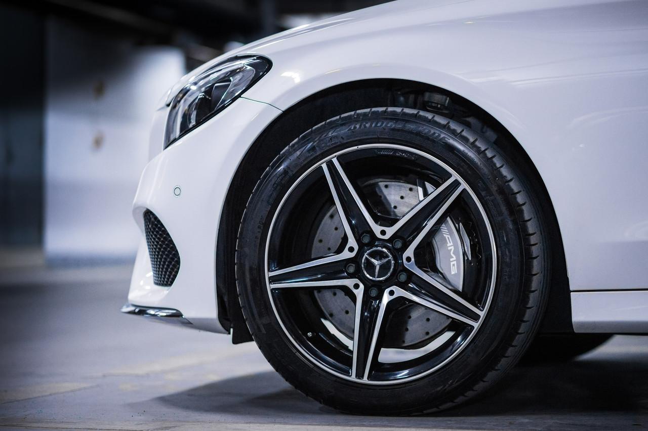新款奔驰C级Coupe(2021款)正式上市 为年度改款车型
