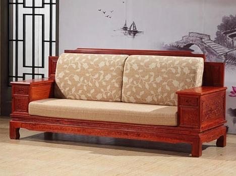 """""""瑞名华红木沙发""""红木家具的价格"""