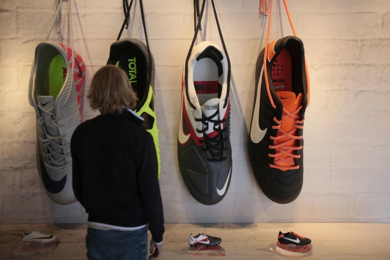 """品牌Clae推出一款""""纯素皮革""""运动鞋 由仙人掌制作而成"""