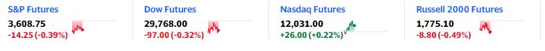 美联储鲍威尔讲话恐释放重磅信号:引发市场暴动