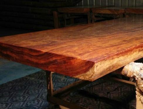 """""""根之魂红木桌""""红木家具及价格"""