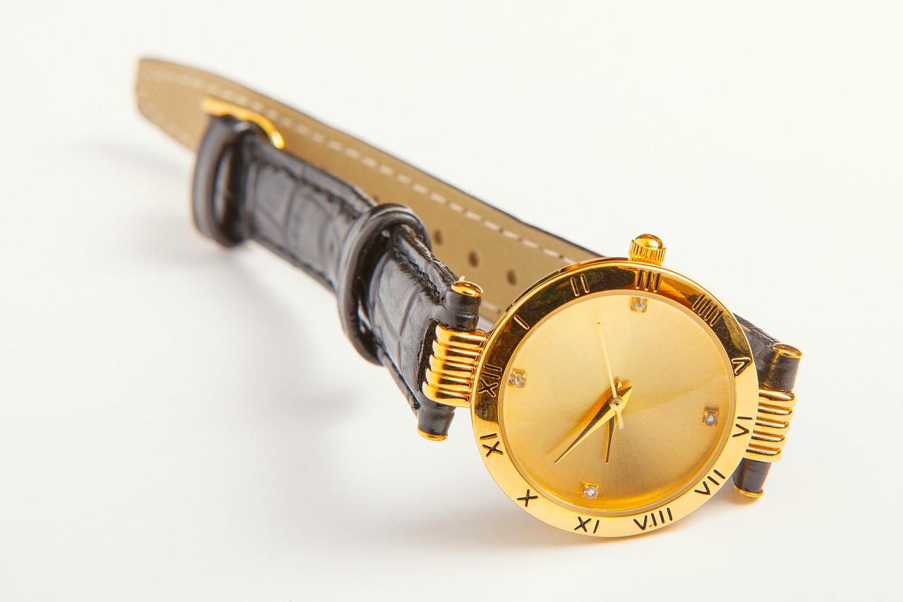 Gucci古驰发布Grip系列腕表 还将推出试戴腕表功能