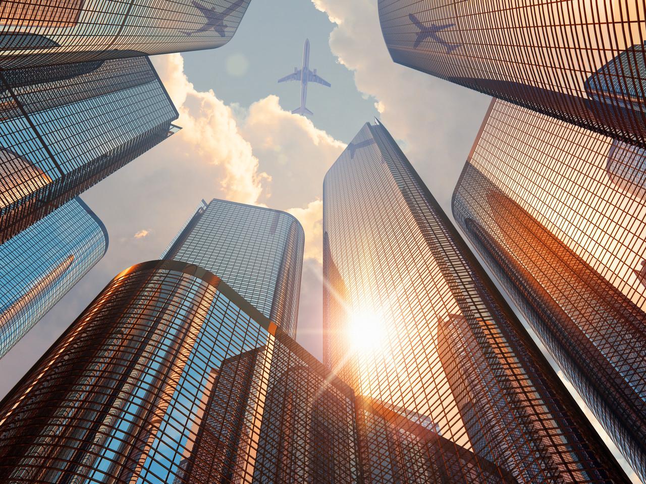 创新银行信贷助企业降成本