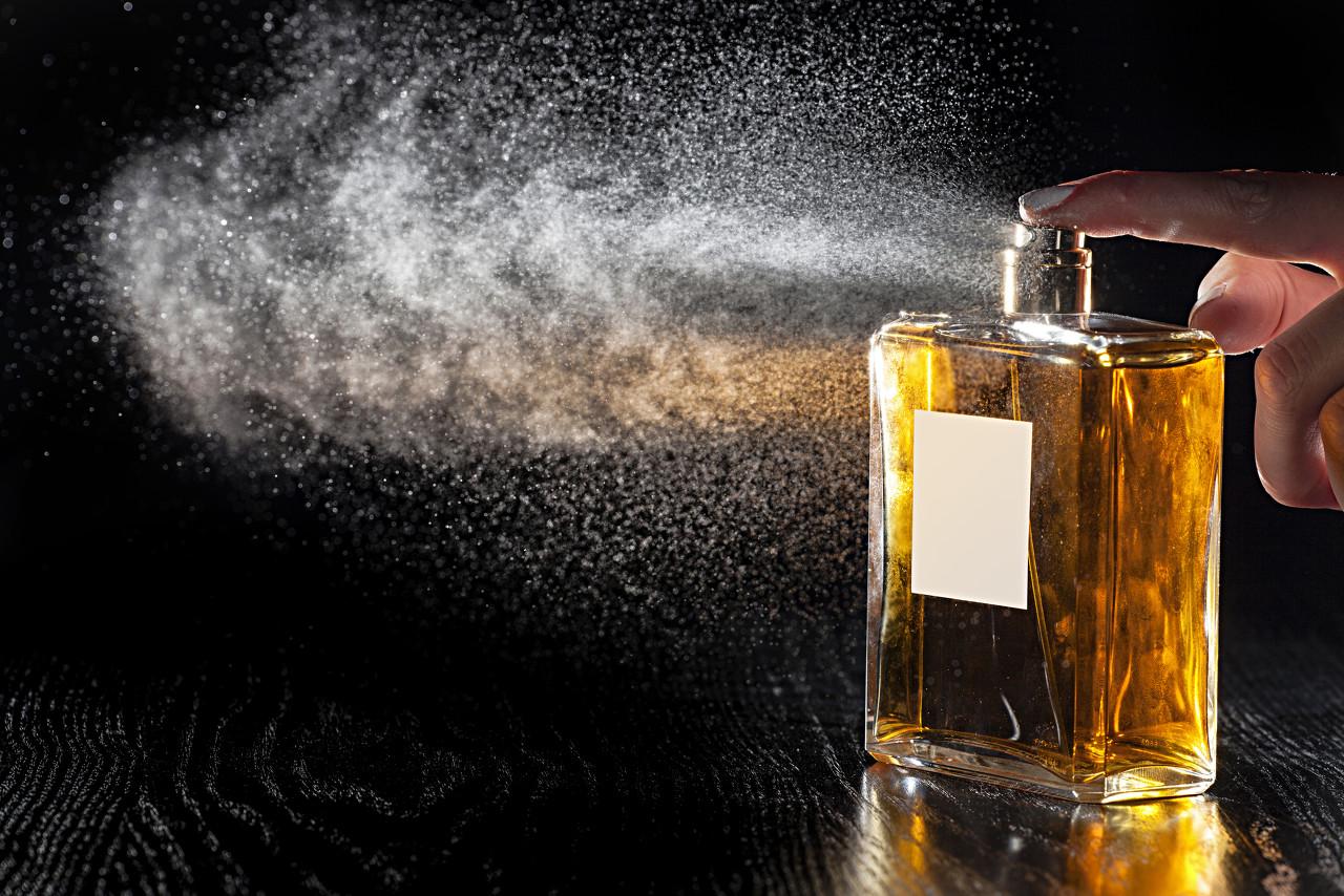 冷门香水推荐 每一款都是独特的香味
