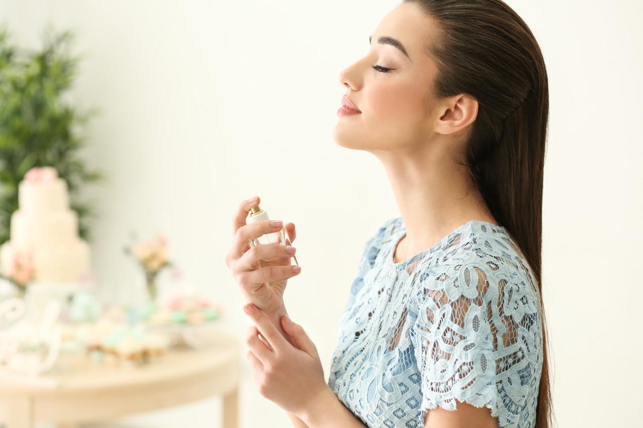 LV推出香水定制服务 将于明年一月推出