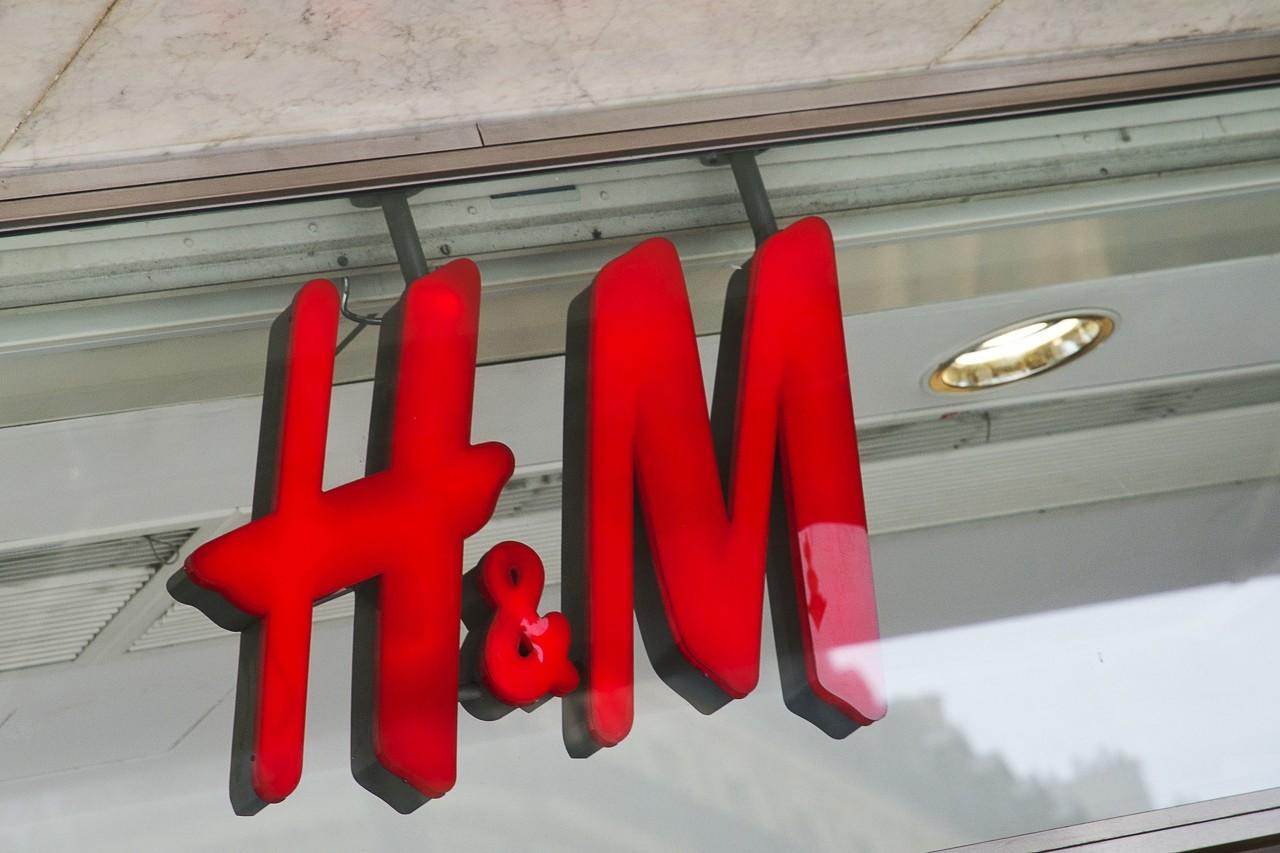 快时尚品牌H&M推出新的会员制品牌 大力贯彻可持续发展理念