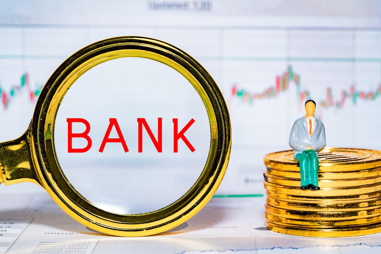 预计未来银行将会加大网金投入