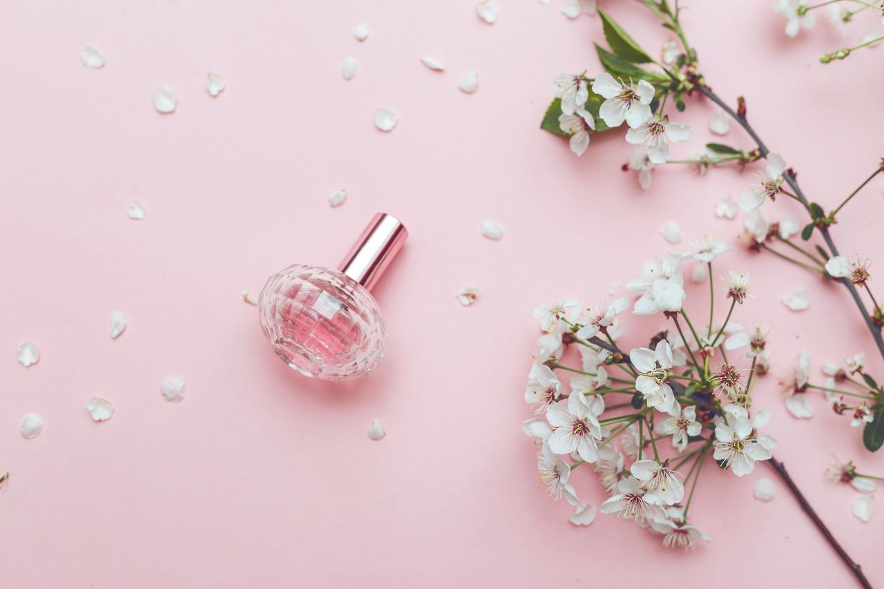 美国品牌Carolina Herrera推出不驯女王香水粉钻星光版 展现女王不羁的气势