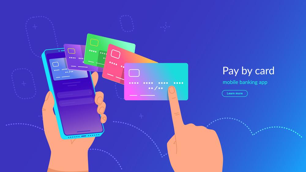 银行卡的五点未来展望