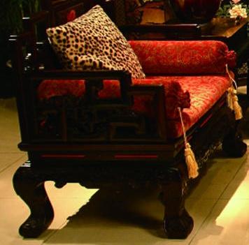 """""""允典红木沙发""""一套红木家具多少钱"""