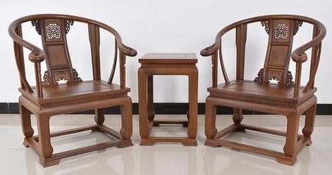 """""""精榀阁红木椅""""红木家具多少钱一套"""