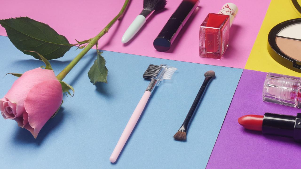 2021新春限定彩妆 产品设计中国风元素明显
