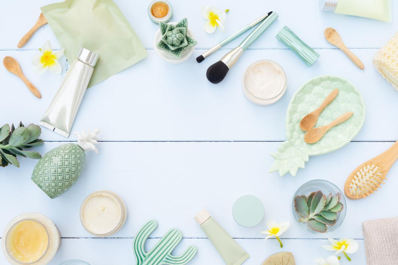 纯净美妆品牌Dewy Lab淂意正式亮相 致力于提供最纯净的美妆产品