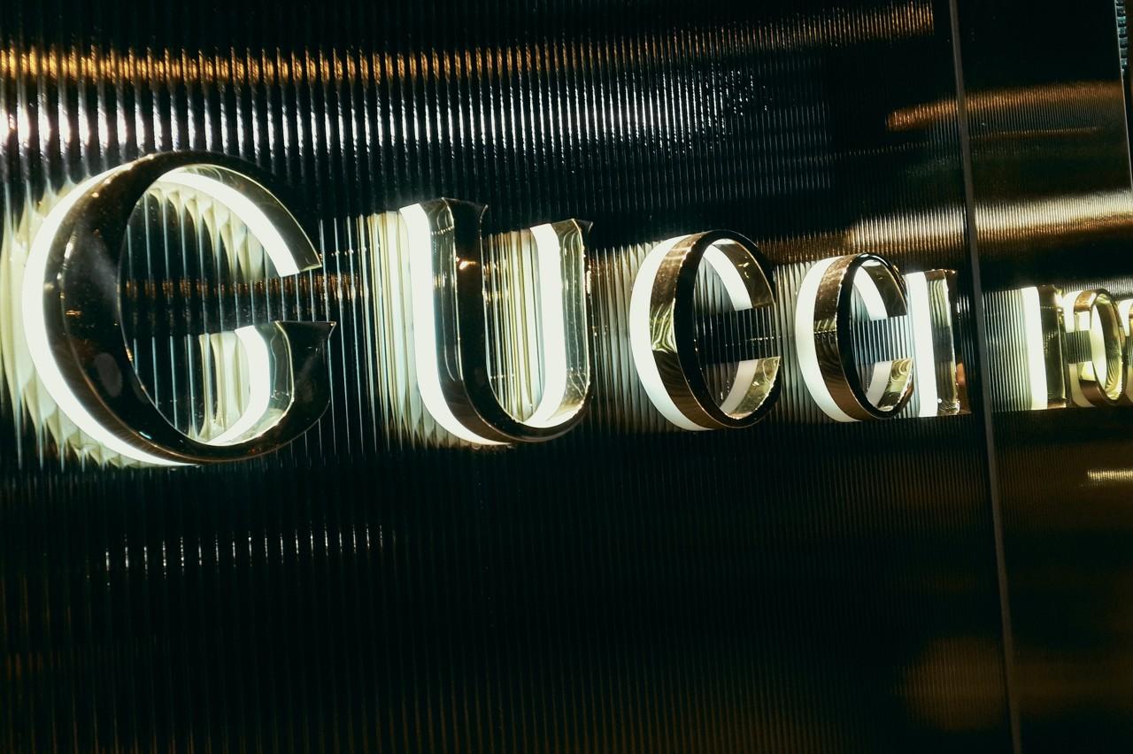 奢侈品牌Gucci在亚洲开设第二家高级珠宝精品店