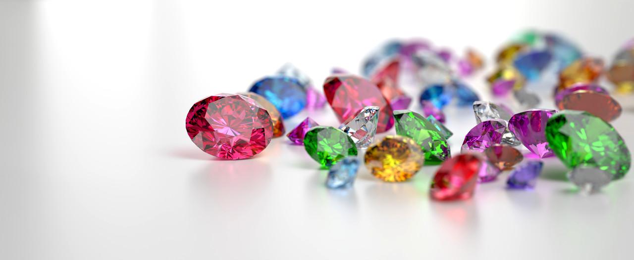 ASTER MA高级珠宝定制举办限时臻宝展 每件珠宝都堪称独一无二