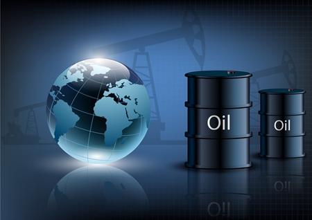 疫情恶化施压需求前景 原油期货小幅下跌