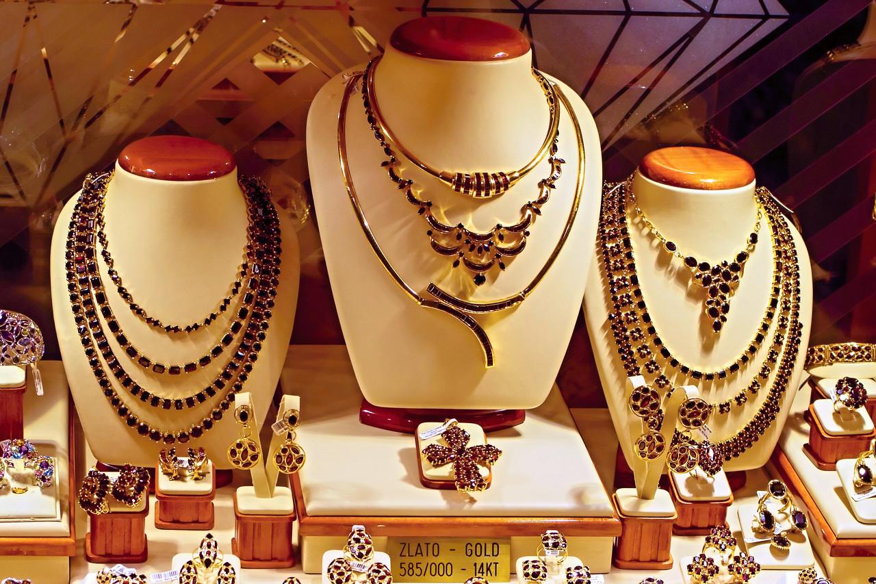 2021上海国际珠宝展览会圆满收官