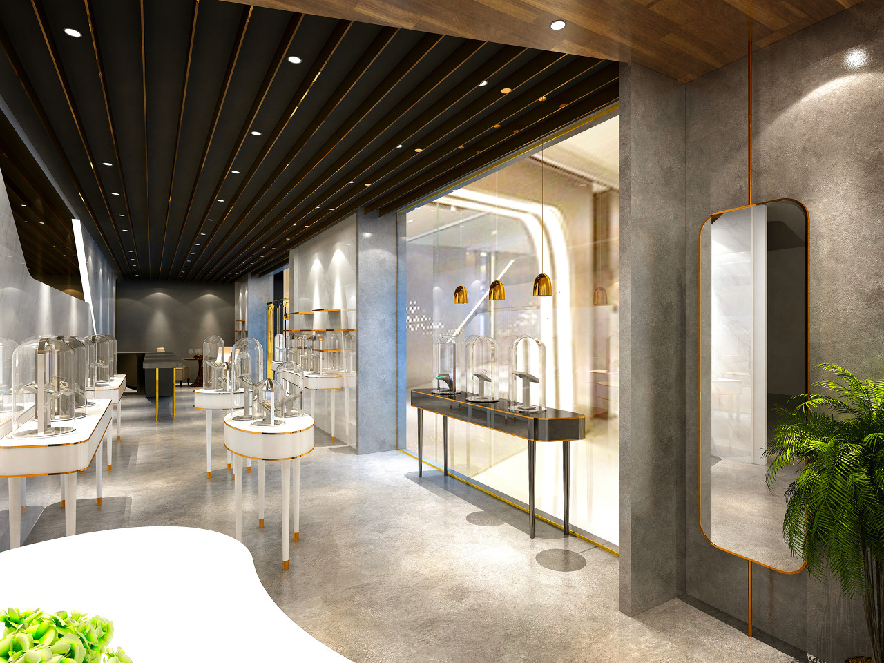 2021上海国际珠宝展会再次点燃2021上海国际珠宝展会