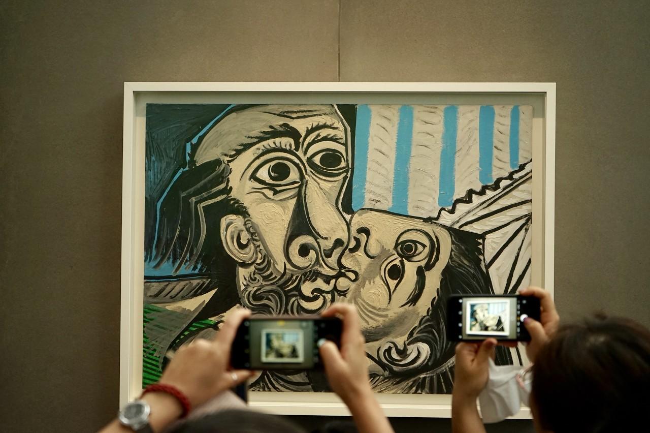 中国艺术品市场逆周期效应与挤出效应为如约显现
