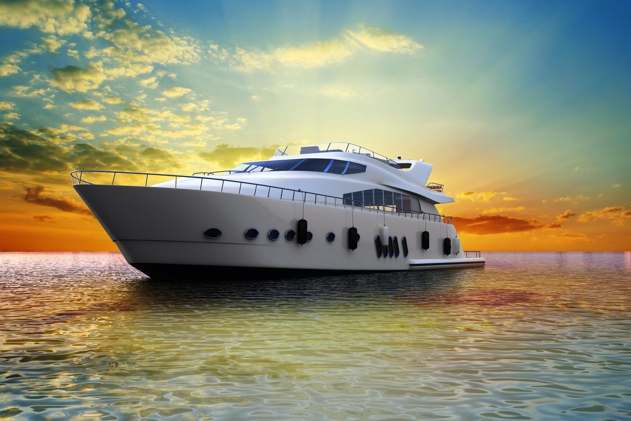 Vom Creations发布了一个艘190英尺探险艇概念