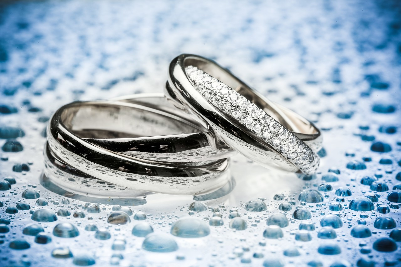 新年伊始 Blue Nile提供众多璀璨夺目的珠宝等你挑选