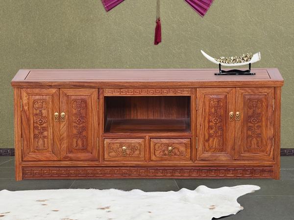 """""""奥哲明清古典中式风格储物柜""""红木家具的价格"""