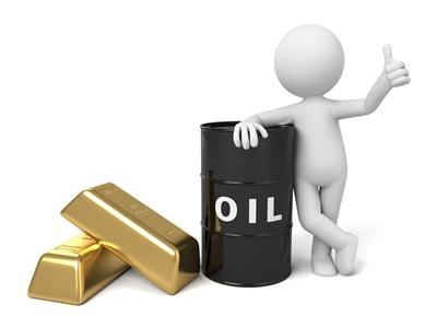 原油期货震荡走高 警惕技术性熊市