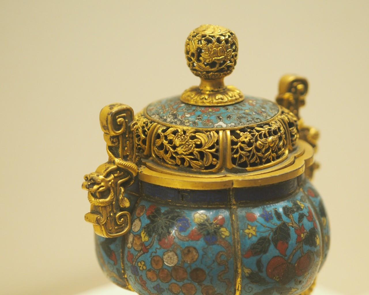 纽约亚洲艺术周佳士得中国艺术品专场圆满收槌 总成交额1.07亿元人民币