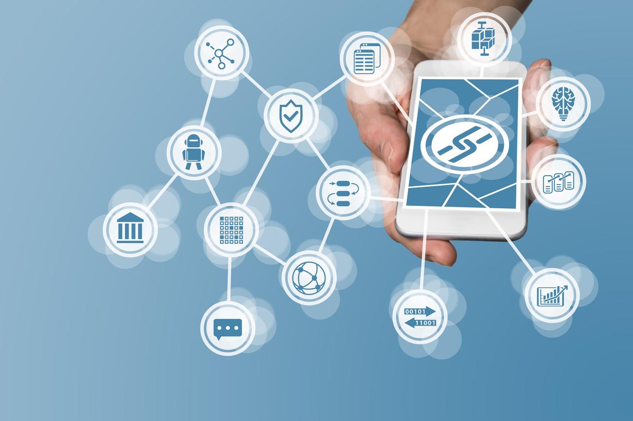 建设银行推出5.0版手机银行