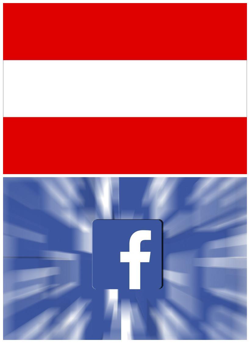 """欧盟杠美国!奥利地""""新仇旧恨""""一起算 阻止脸书10亿美元收购!"""