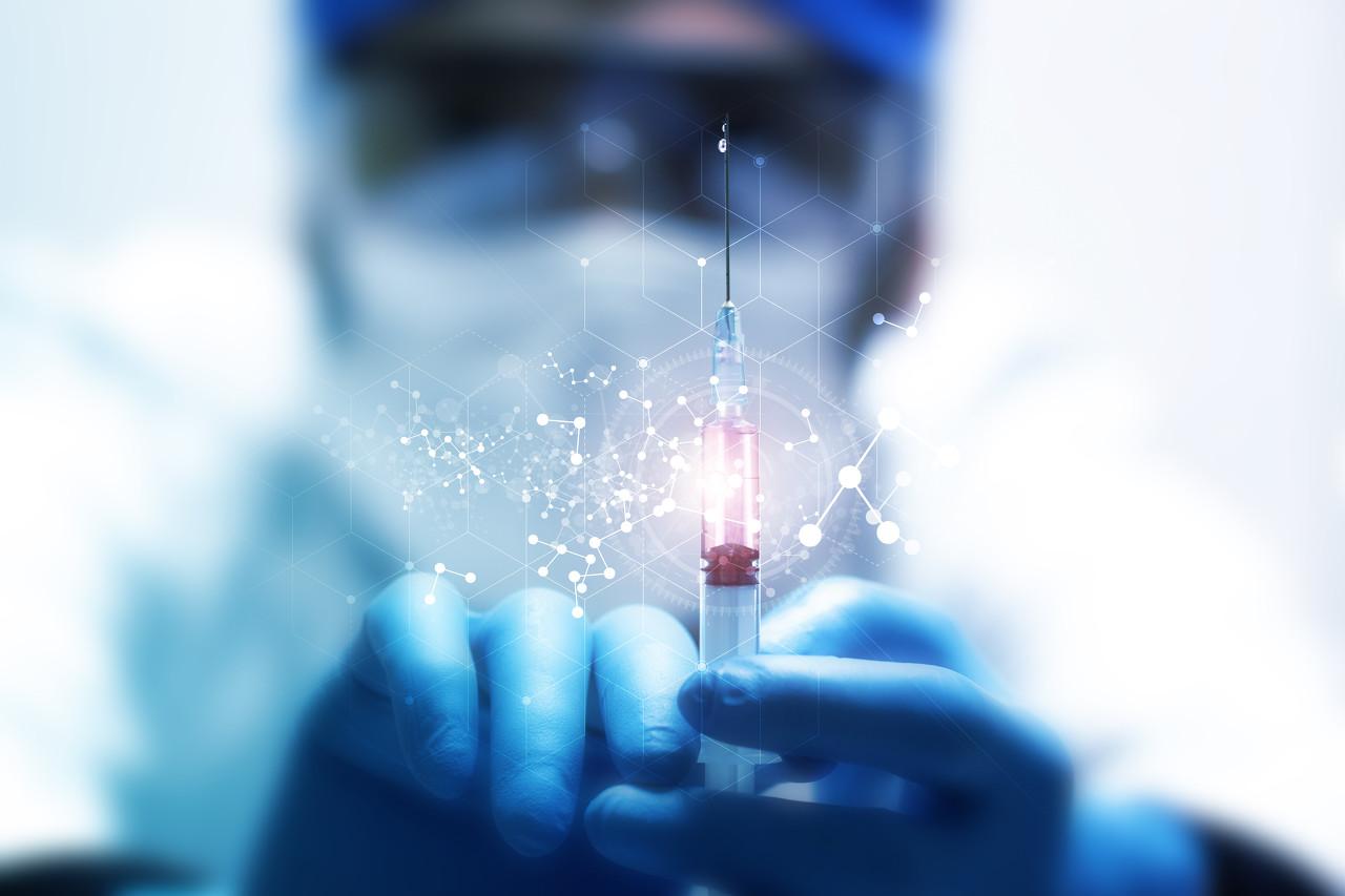 普京接种第二剂新冠疫苗 表示没有任何不良反应