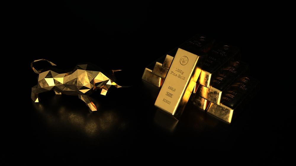 美债收益率再度转强 国际黄金维持涨势