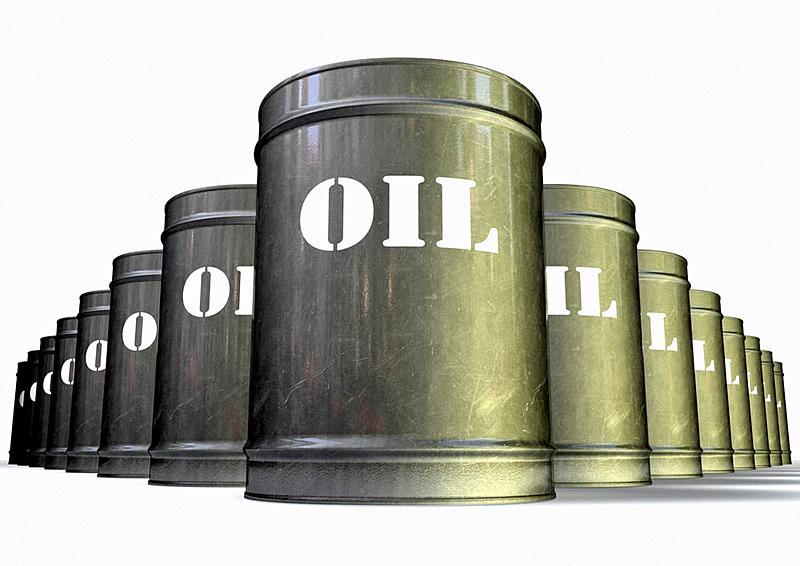 2021年4月27日原油价格走势分析