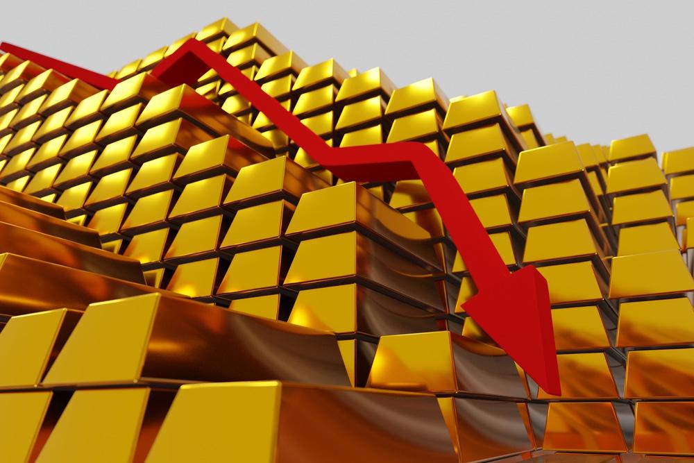 美联储将维持鸽派 现货黄金小幅下跌