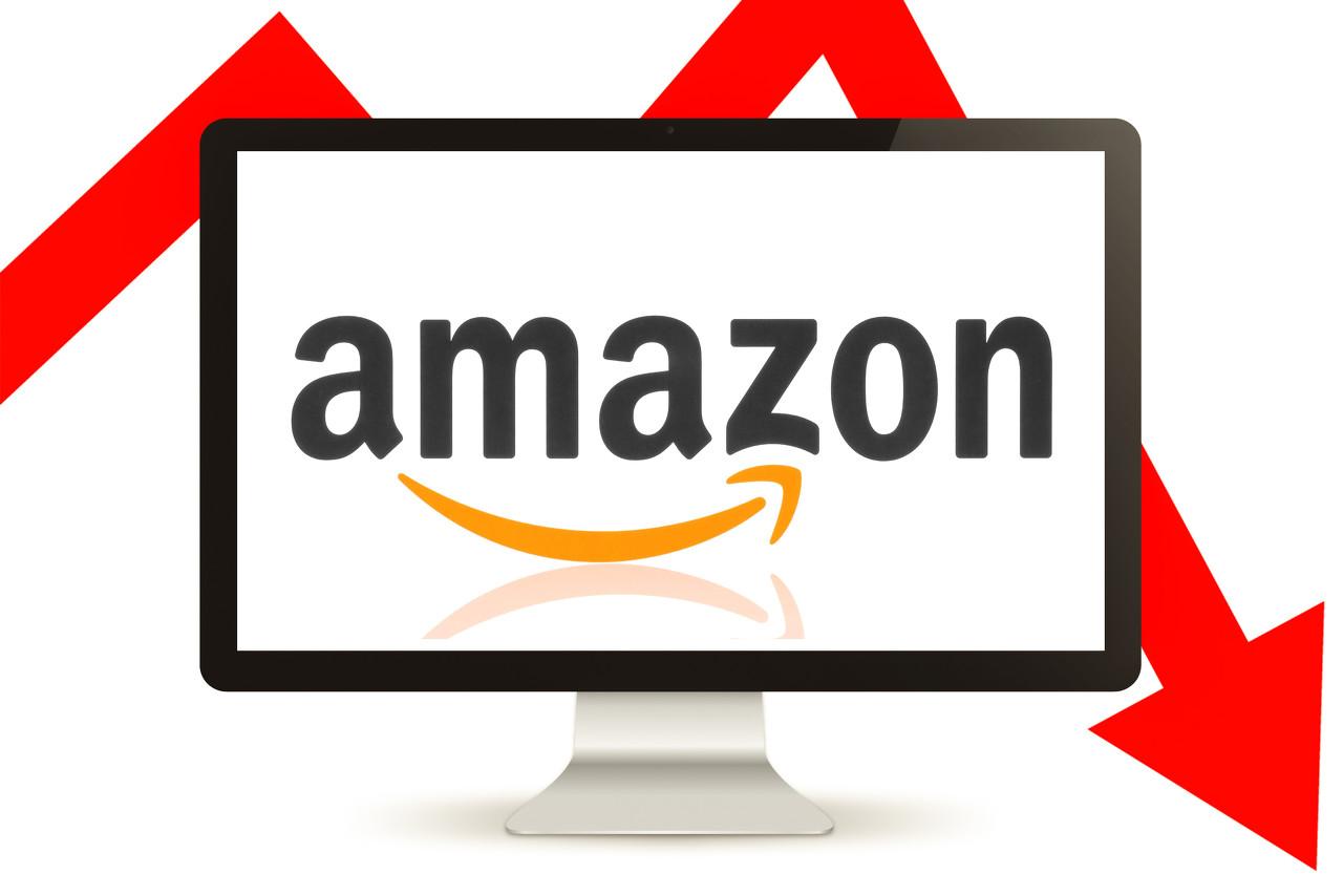 研究称亚马逊未来将成美国最大的零售商