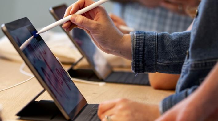 苹果CEO库克:芯片短缺 3季度收入将减少30-40亿美元!