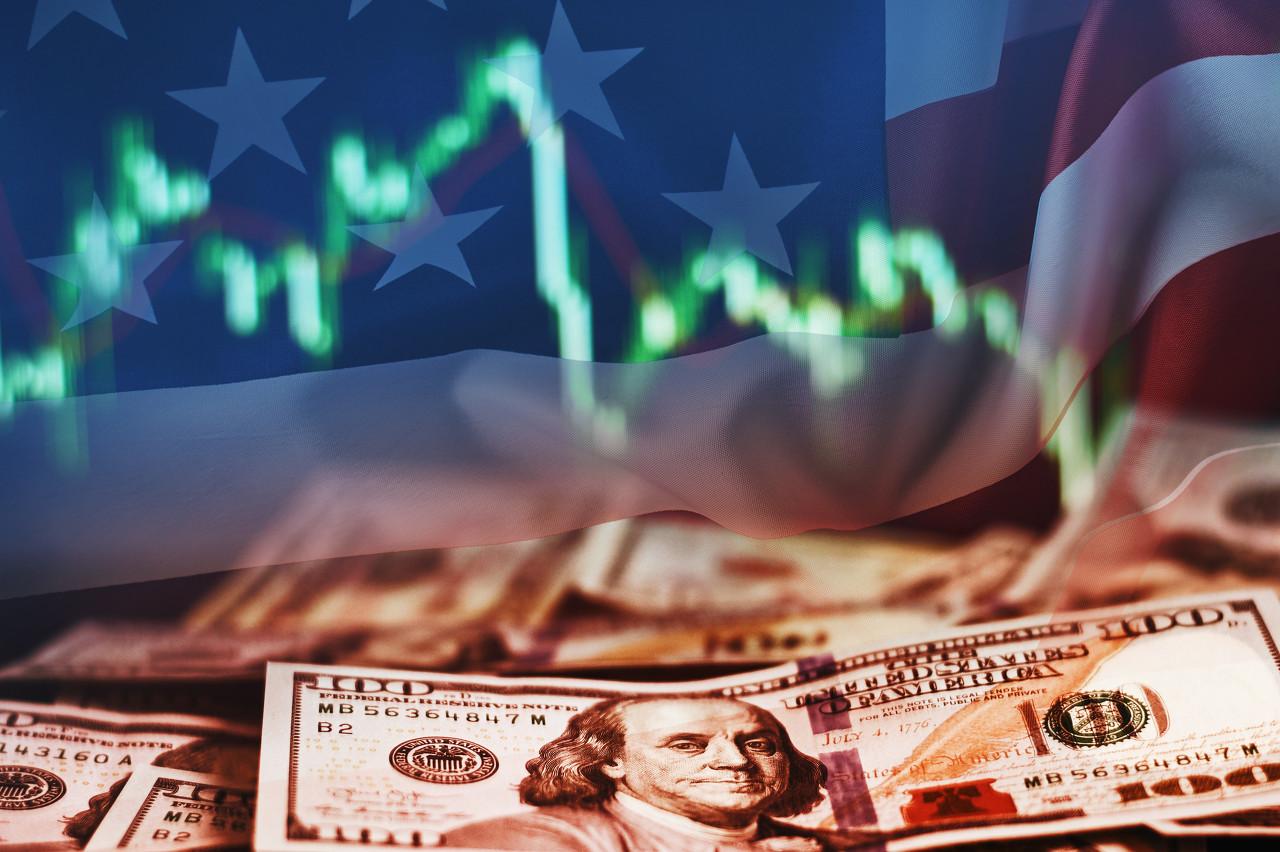 美联储政策前景暗藏巨大通胀风险 美债吸引力降至谷底