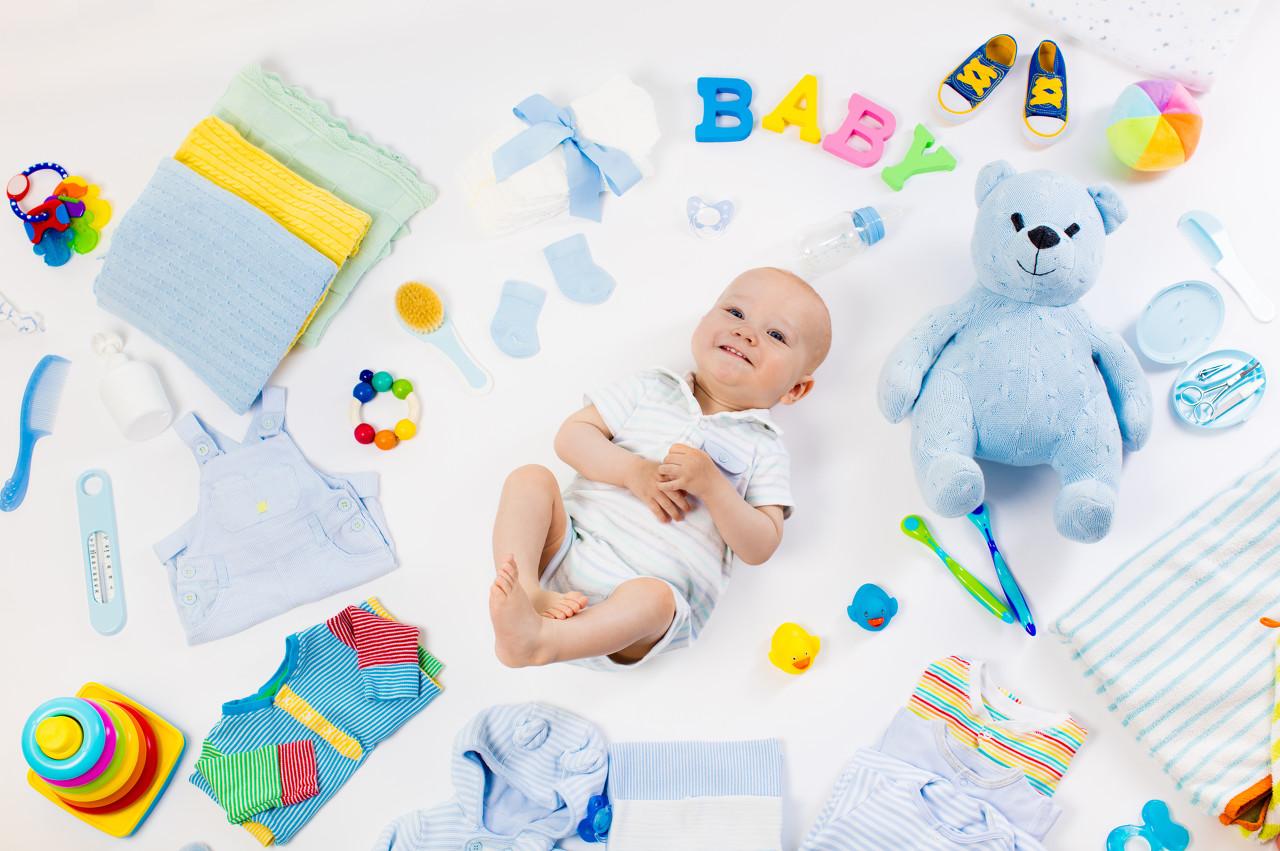 美国生育率创新低 为近50年来最大