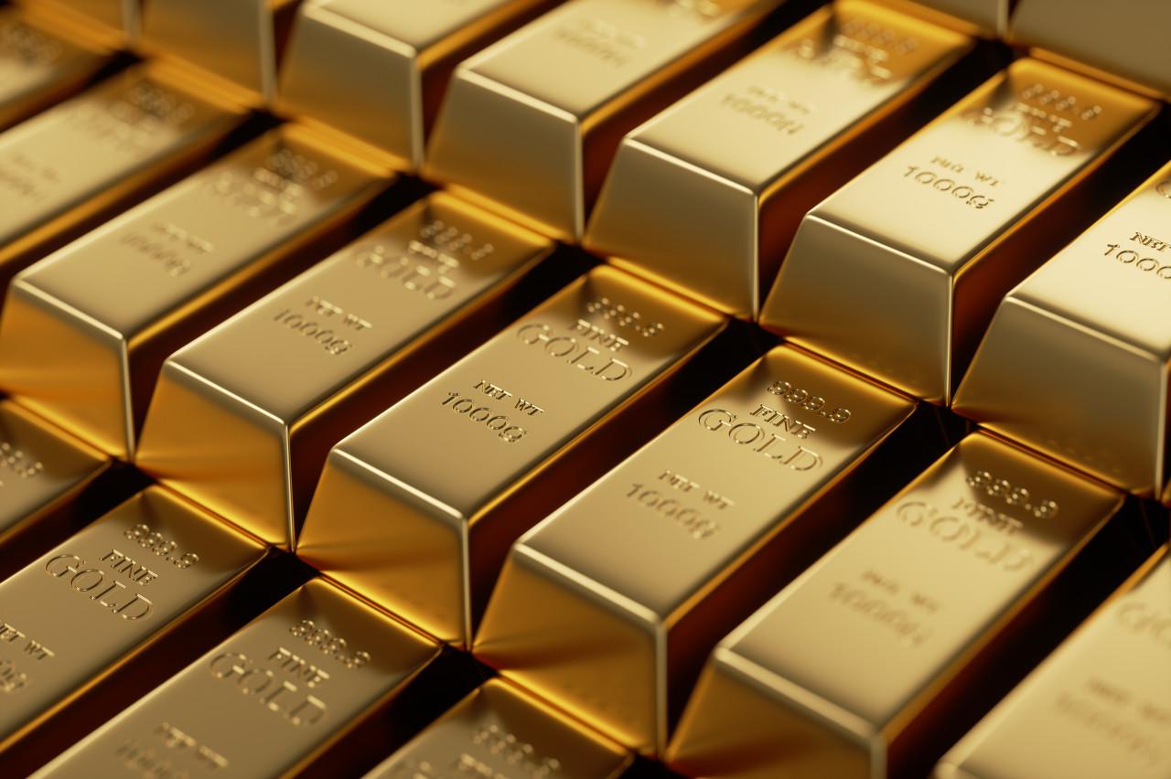美联储维持宽松政策 黄金价格强势反弹