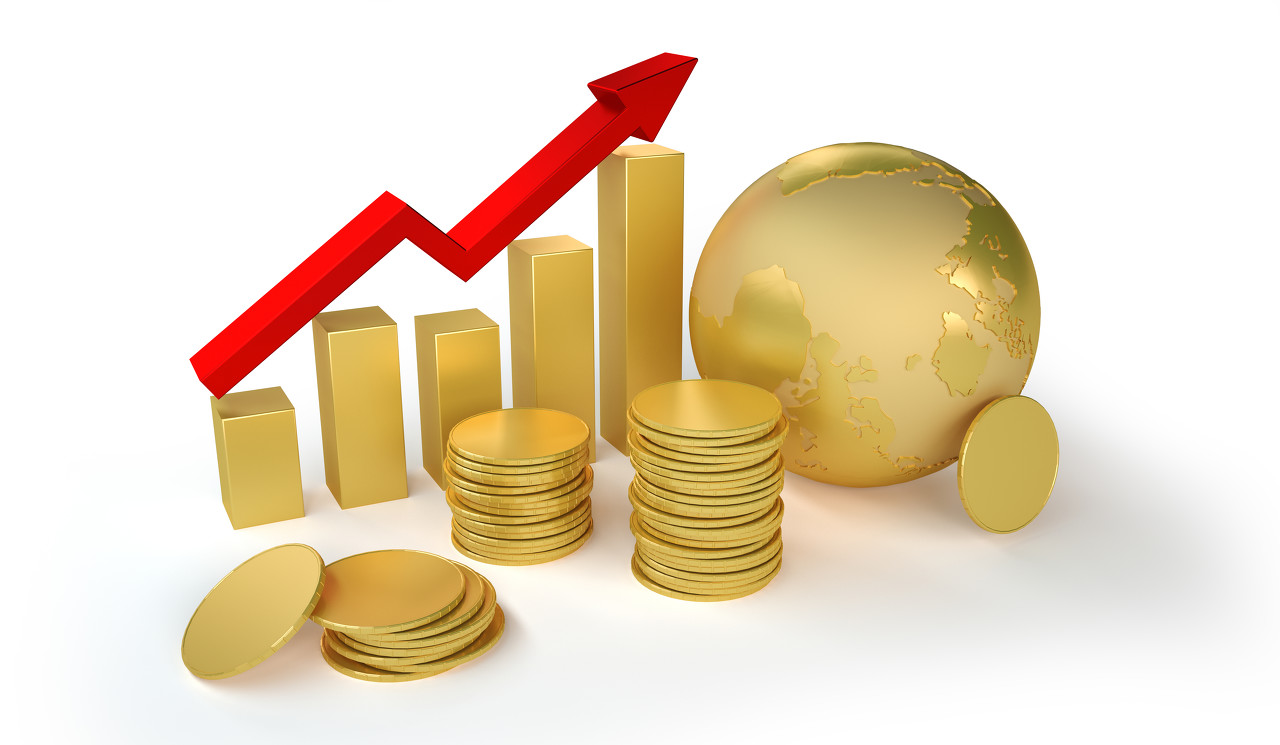 现货黄金看涨情绪高涨 美联储动向再成焦点