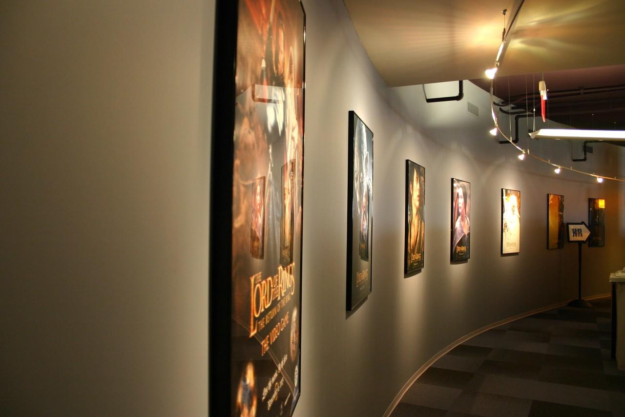 中国艺术研究院工笔画院历年壁画临摹项目成果展举办