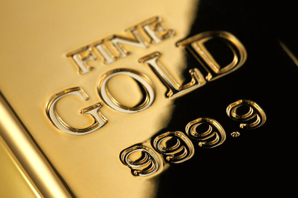 美国3月职位空缺数激增 现货黄金探底回升