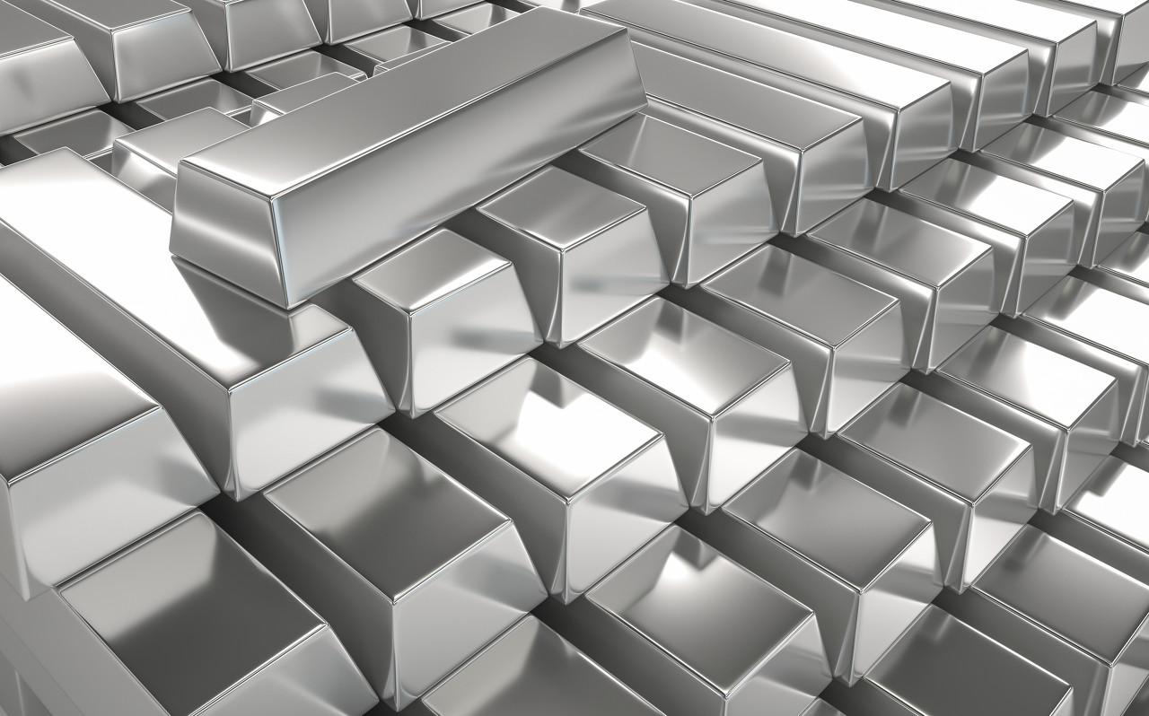 关注美国两项重磅数据 现货白银能否守住27美元