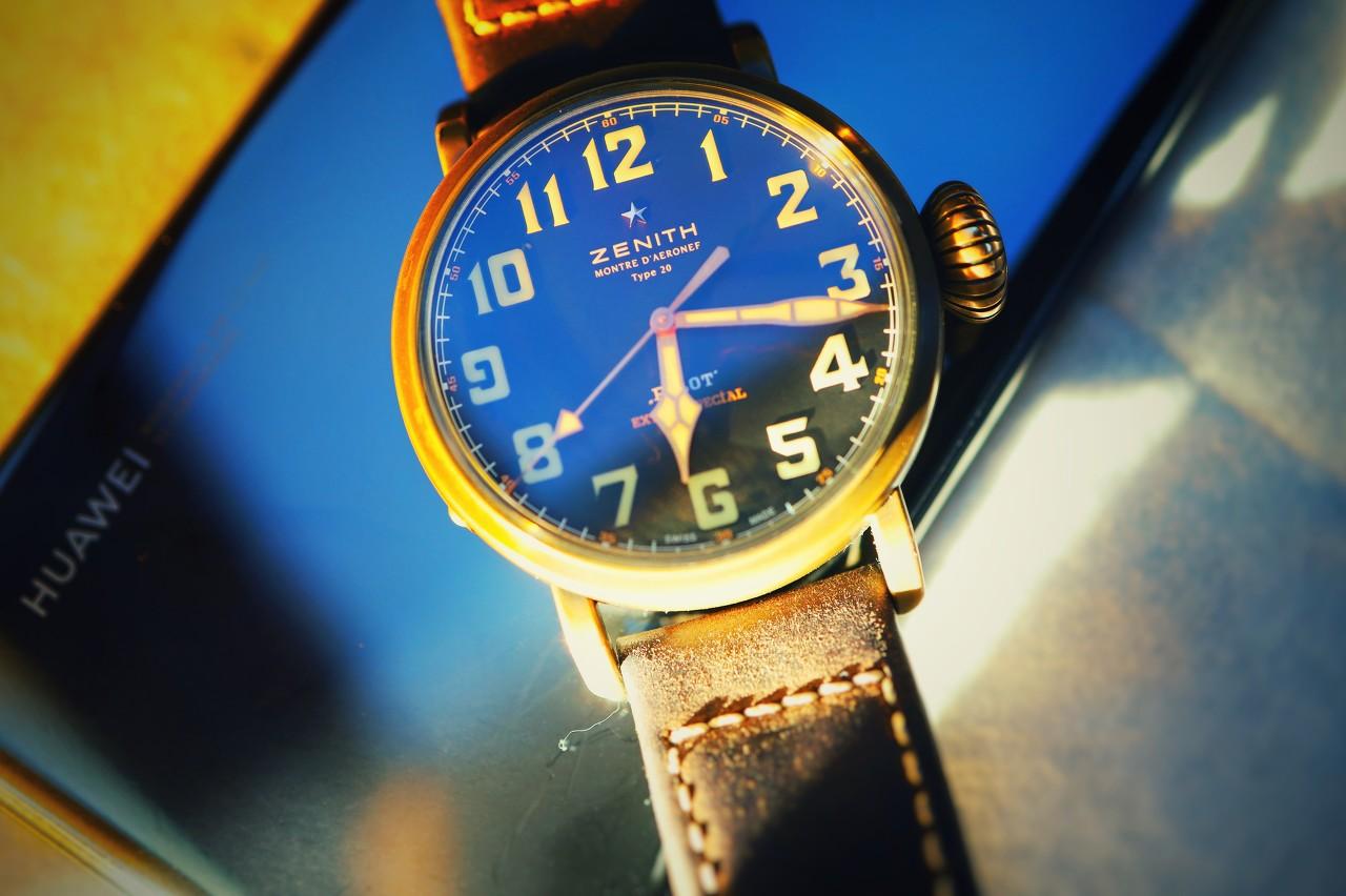 依波路手表日常佩戴常见问题