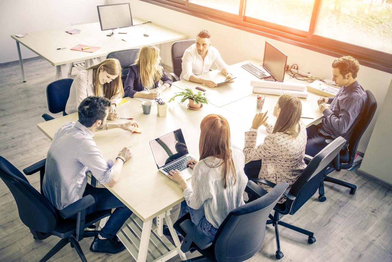 周大生西北大区经营工作会议召开 会上就3个议题展开了激烈的探讨